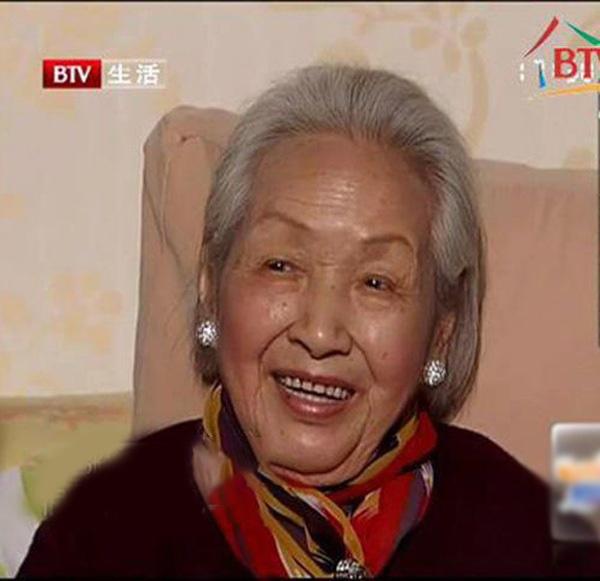 Cụ bà mắc ung thư khỏe mạnh ở tuổi 115 nhờ bí quyết bất ngờ - Ảnh 2
