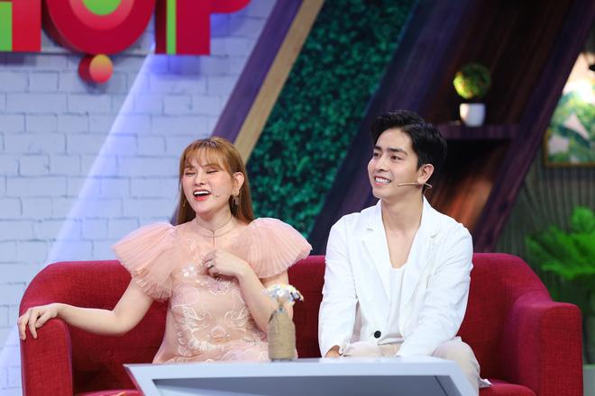 Diễn viên Đức Thịnh: 'Tôi bị đồn yêu Cao Minh Đạt suốt 3 năm trời' - Ảnh 2
