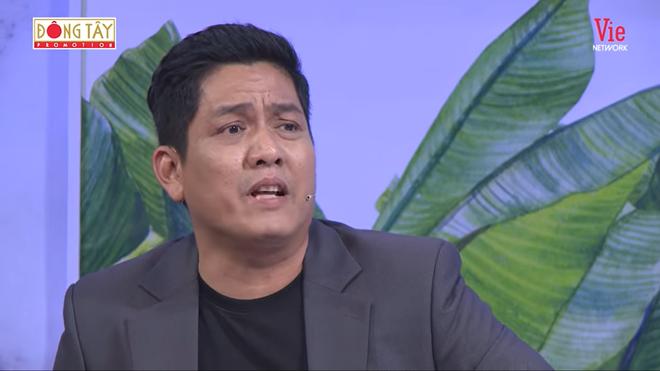 Diễn viên Đức Thịnh: 'Tôi bị đồn yêu Cao Minh Đạt suốt 3 năm trời' - Ảnh 4