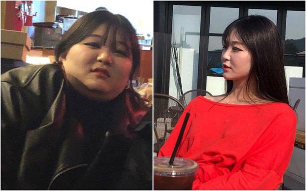 Hành trình 60 ngày lột xác của cô gái mất cả thanh xuân để giảm béo: Hóa ra con gái muốn xinh lên không hề khó - Ảnh 1
