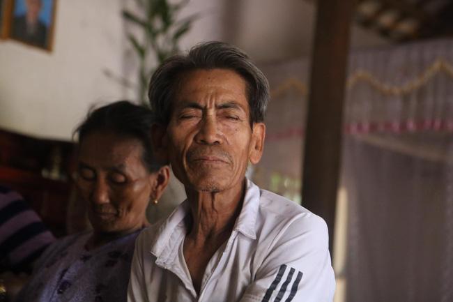 Nỗi lòng cụ ông mang án oan giết người gần 40 năm ở Vĩnh Phúc: Mong nhận được tiền bồi thường lúc còn sống - Ảnh 2
