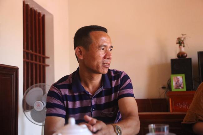 Nỗi lòng cụ ông mang án oan giết người gần 40 năm ở Vĩnh Phúc: Mong nhận được tiền bồi thường lúc còn sống - Ảnh 3