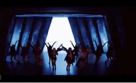 Xếp thử kỳ phùng địch thủ BTS - BLACKPINK cạnh nhau, ai dè ra tổ hợp hoàn hảo như 'sinh ra là để dành cho nhau' - Ảnh 7