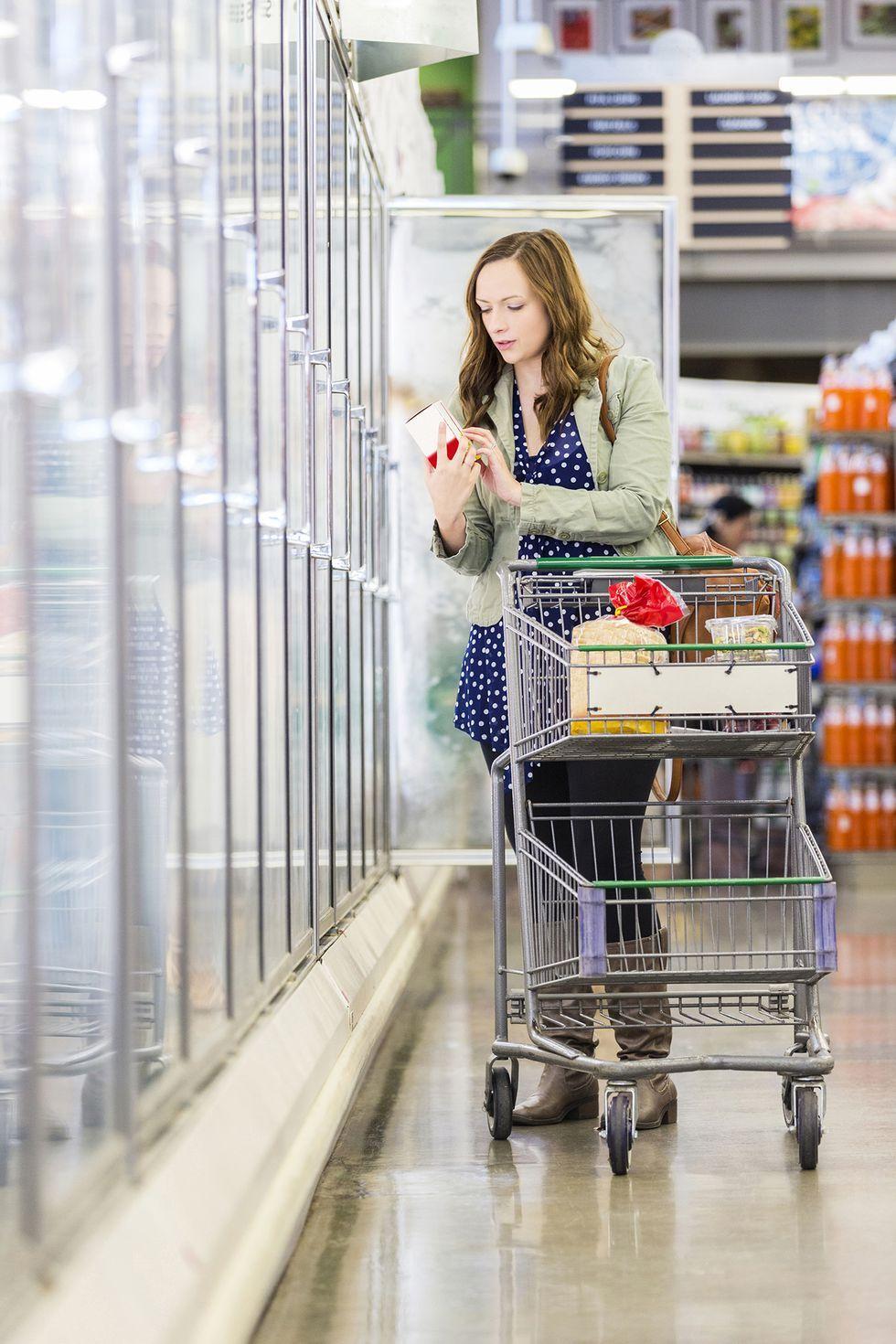 11 bí quyết giữ dáng của những người không bao giờ ăn kiêng - Ảnh 4