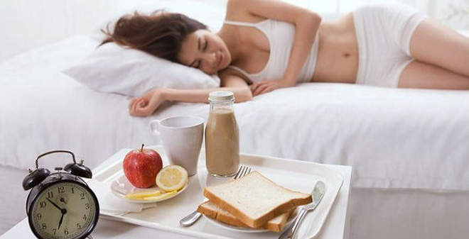 Bỏ ngay những thói quen ăn sáng gây hại sức khỏe này nếu không muốn bệnh tật quanh năm  - Ảnh 3