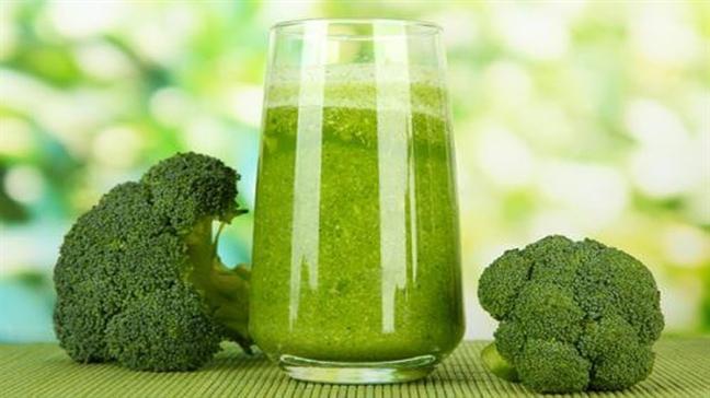 Công thức 5 loại nước ép rau củ quả giảm cân đơn giản - Ảnh 5