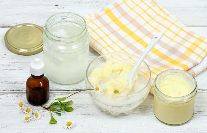 Da mặt mềm mịn, không khô ráp hay nứt nẻ suốt mùa lạnh nhờ 3 công thức kem dưỡng ẩm tự nhiên này - Ảnh 1