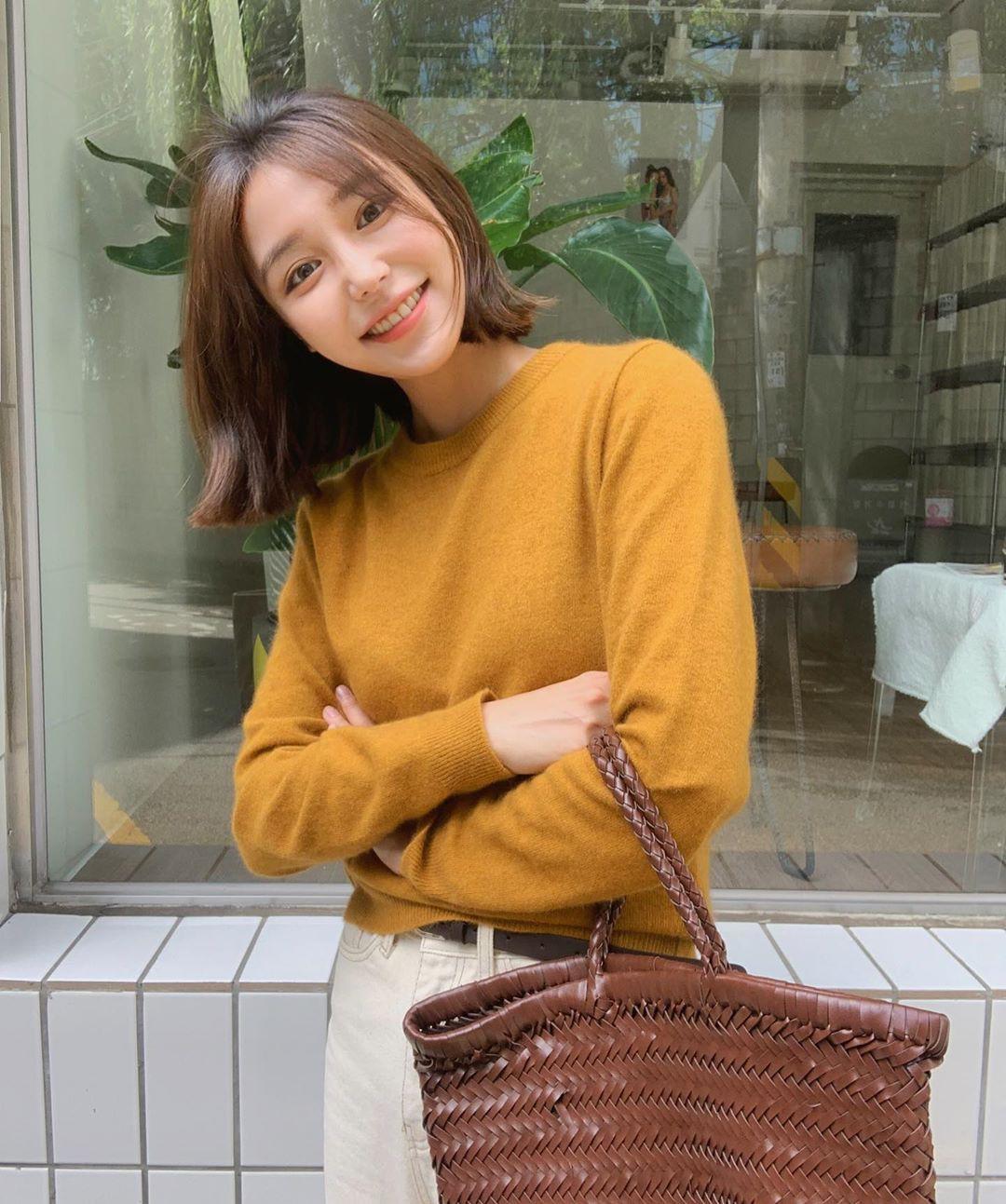 6 món thời trang Thu/Đông mà các nàng cao chưa đến 1m60 nên mạnh tay sắm - Ảnh 1