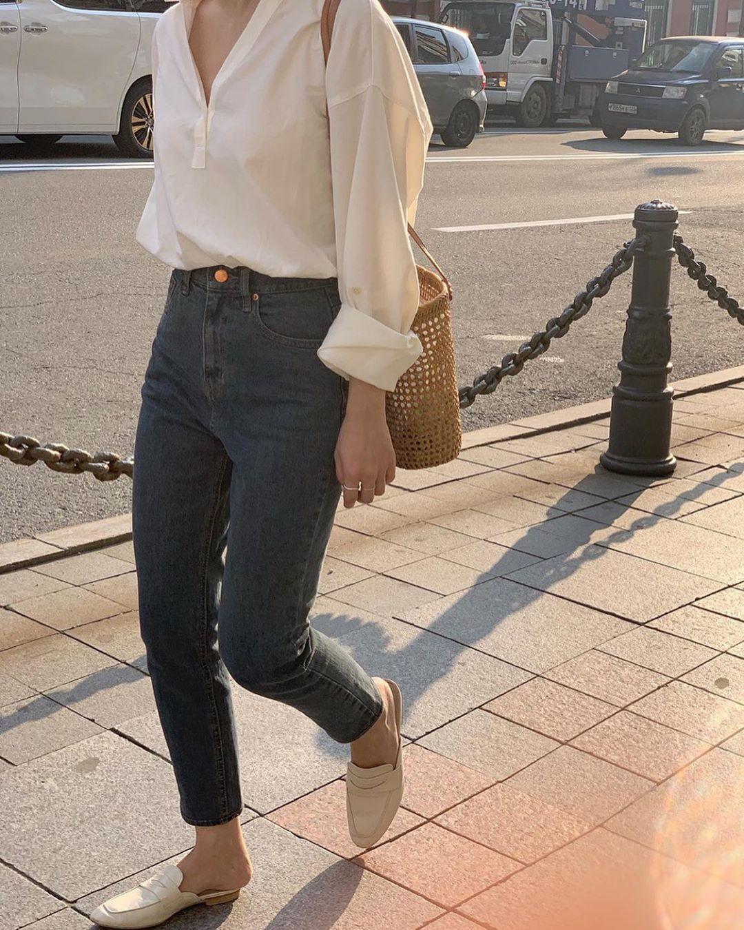 6 món thời trang Thu/Đông mà các nàng cao chưa đến 1m60 nên mạnh tay sắm - Ảnh 3