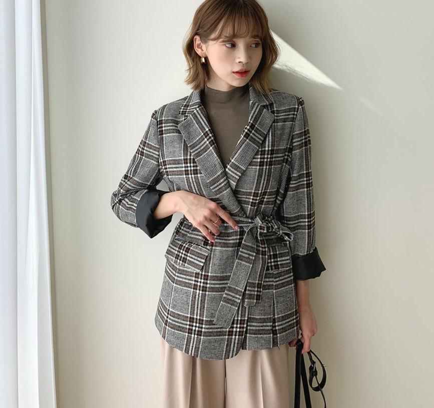 6 món thời trang Thu/Đông mà các nàng cao chưa đến 1m60 nên mạnh tay sắm - Ảnh 10