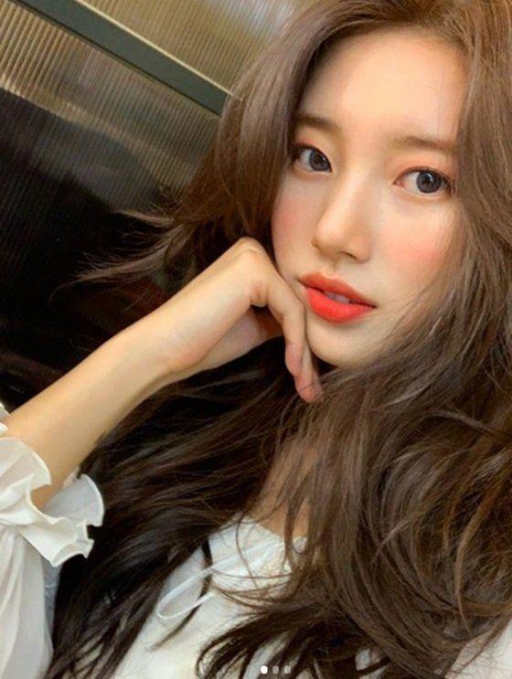 Muốn make up trong veo như idol, học ngay cách đánh nền của Song Ji Hyo - Ảnh 6