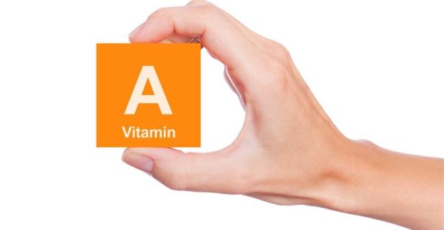 Da bạn đẹp lên bất ngờ nhờ vitamin A - Ảnh 1