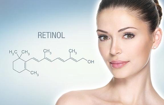 Da bạn đẹp lên bất ngờ nhờ vitamin A - Ảnh 2