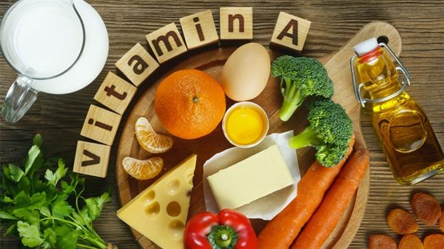 Da bạn đẹp lên bất ngờ nhờ vitamin A - Ảnh 6
