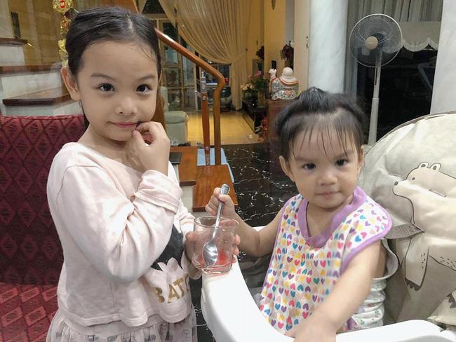 Phạm Quỳnh Anh nghẹn ngào kể lại phản ứng của con gái 6 tuổi khi biết bố mẹ ly hôn - Ảnh 3