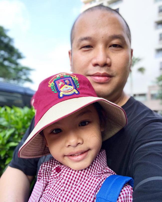 Phạm Quỳnh Anh nghẹn ngào kể lại phản ứng của con gái 6 tuổi khi biết bố mẹ ly hôn - Ảnh 4