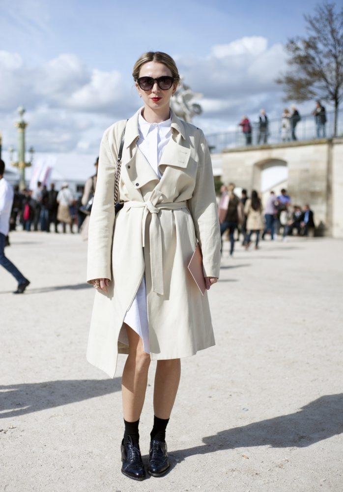 4 quy tắc ăn mặc cần nhớ khi phối đồ đi chơi lễ, phụ nữ hiện đại không nên bỏ qua - Ảnh 3