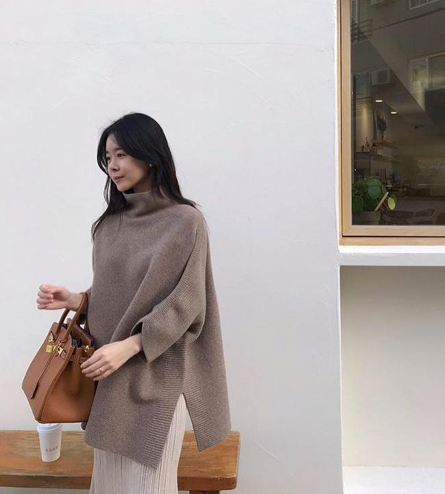 Không chỉ giúp nâng trình mix đồ, street style Châu Á tuần này cực 'lãi' với cả tá gợi ý mặc đẹp cuối năm - Ảnh 10