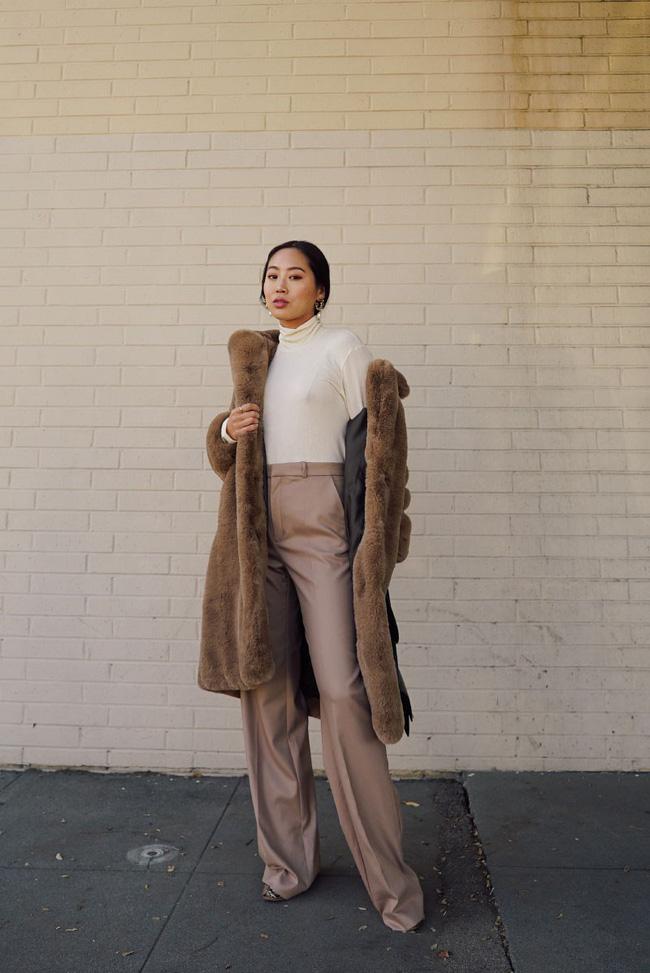 Không chỉ giúp nâng trình mix đồ, street style Châu Á tuần này cực 'lãi' với cả tá gợi ý mặc đẹp cuối năm - Ảnh 13