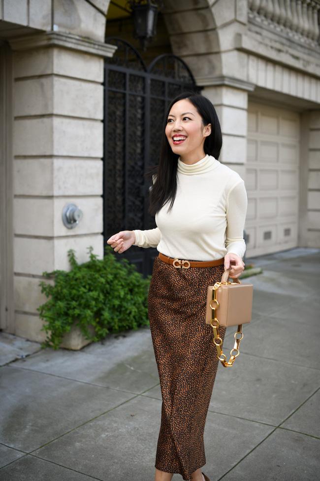 Không chỉ giúp nâng trình mix đồ, street style Châu Á tuần này cực 'lãi' với cả tá gợi ý mặc đẹp cuối năm - Ảnh 14