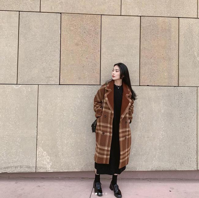 Không chỉ giúp nâng trình mix đồ, street style Châu Á tuần này cực 'lãi' với cả tá gợi ý mặc đẹp cuối năm - Ảnh 15