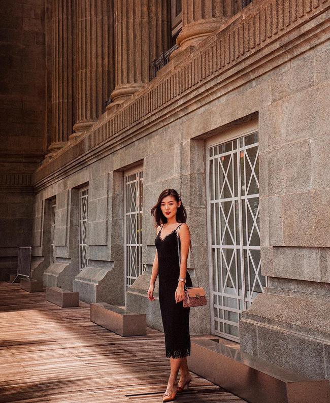 Không chỉ giúp nâng trình mix đồ, street style Châu Á tuần này cực 'lãi' với cả tá gợi ý mặc đẹp cuối năm - Ảnh 7