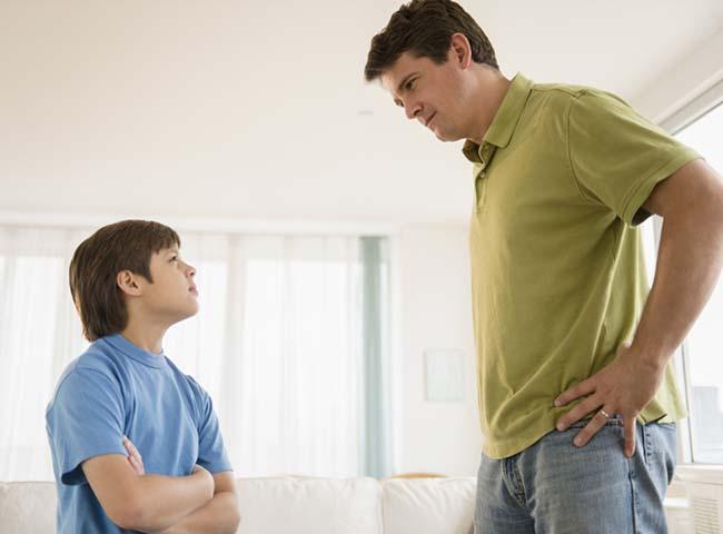 12 câu nói cha mẹ tuyệt đối không sử dụng khi mắng con - Ảnh 3