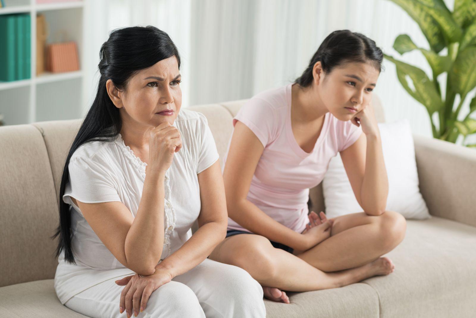 Cách đơn giản giúp con dâu mới ghi điểm với mẹ chồng trong ngày Tết - Ảnh 3