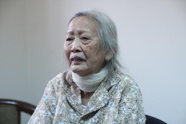 """Cụ bà ly hôn ở tuổi 86 vì chồng cả đời không rửa bát: """"Giờ tôi được là chính mình"""" - Ảnh 4"""