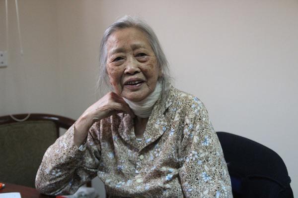 """Cụ bà ly hôn ở tuổi 86 vì chồng cả đời không rửa bát: """"Giờ tôi được là chính mình"""" - Ảnh 5"""
