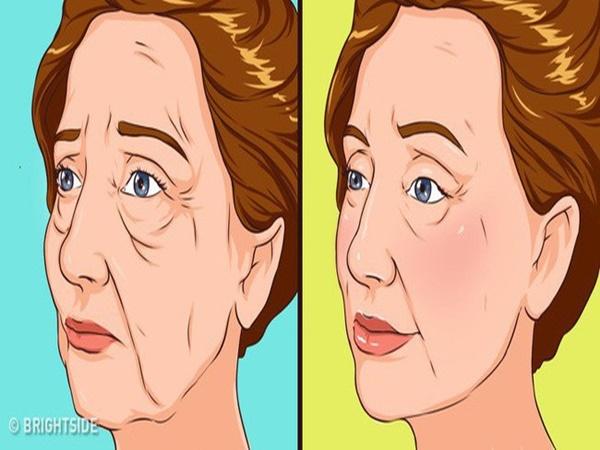 Điều gì sẽ xảy ra khi bạn không dưỡng ẩm cho da đầy đủ trong mùa đông? - Ảnh 5