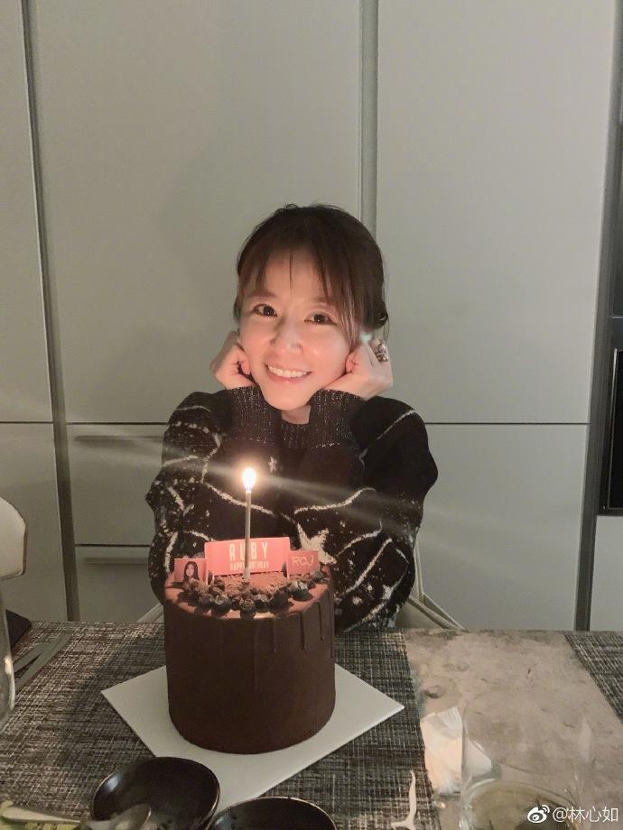 Không phải Hoắc Kiến Hoa, Tô Hữu Bằng mới là người tổ chức sinh nhật cho Lâm Tâm Như - Ảnh 2