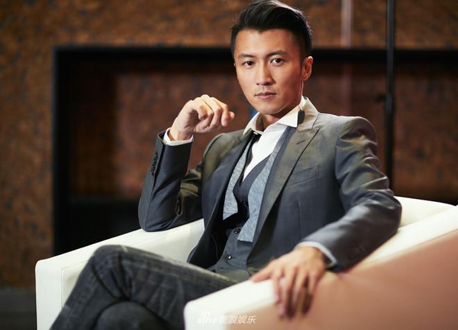 Sau tin đồn tái hợp với Trương Bá Chi, Tạ Đình Phong chuẩn bị thông báo đã chia tay Vương Phi  - Ảnh 3