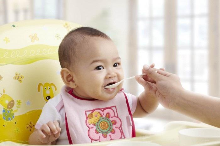 Thực phẩm giàu dinh dưỡng cho trẻ 8 tháng tuổi - Ảnh 4