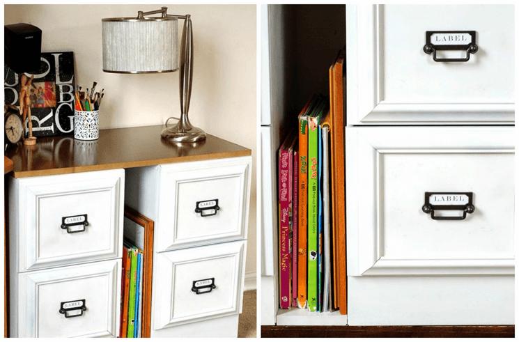 Đừng vội vứt khung ảnh cũ vì bạn sẽ có hẳn 9 cách tái sử dụng hữu ích cho không gian sống của gia đình - Ảnh 1