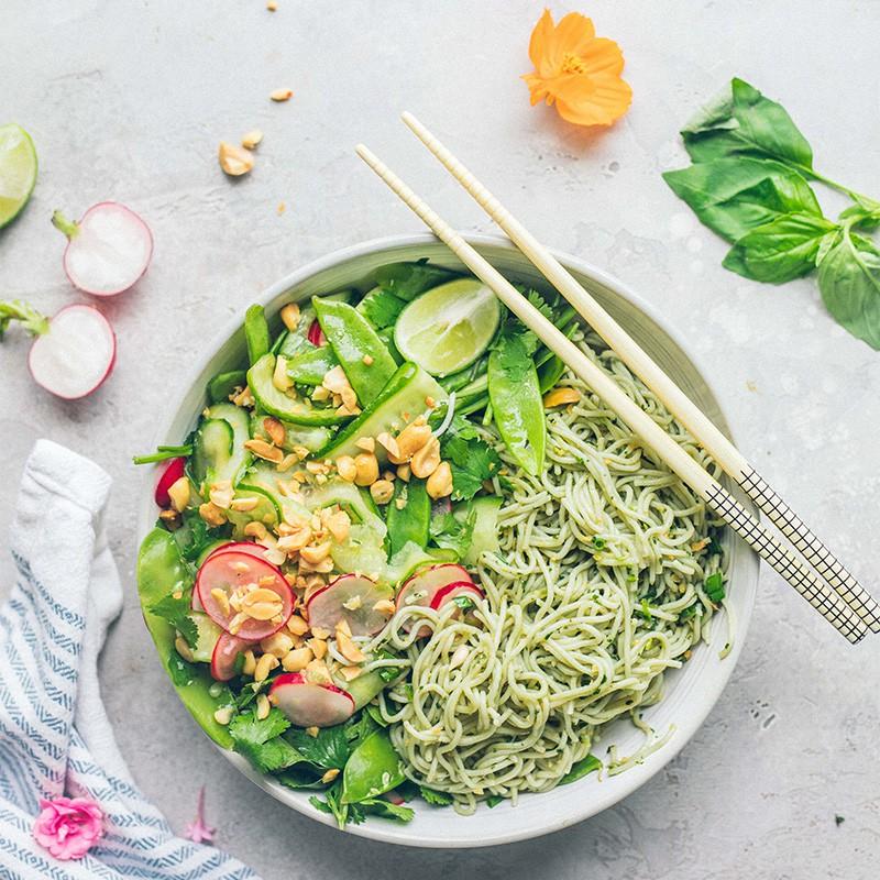 Ăn sạch, giảm cân với salad nhưng nếu cứ mắc những lỗi sau coi chừng phản tác dụng - Ảnh 5