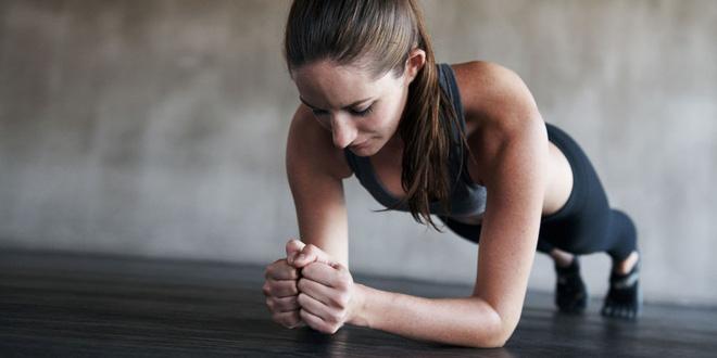 Bí quyết tập luyện phù hợp để đem lại hiệu quả tốt nhất cho mỗi tạng người khác nhau - Ảnh 1