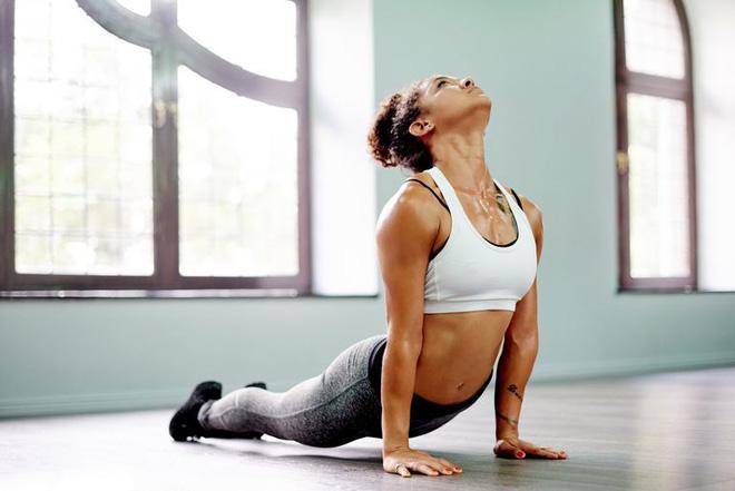 Bí quyết tập luyện phù hợp để đem lại hiệu quả tốt nhất cho mỗi tạng người khác nhau - Ảnh 4