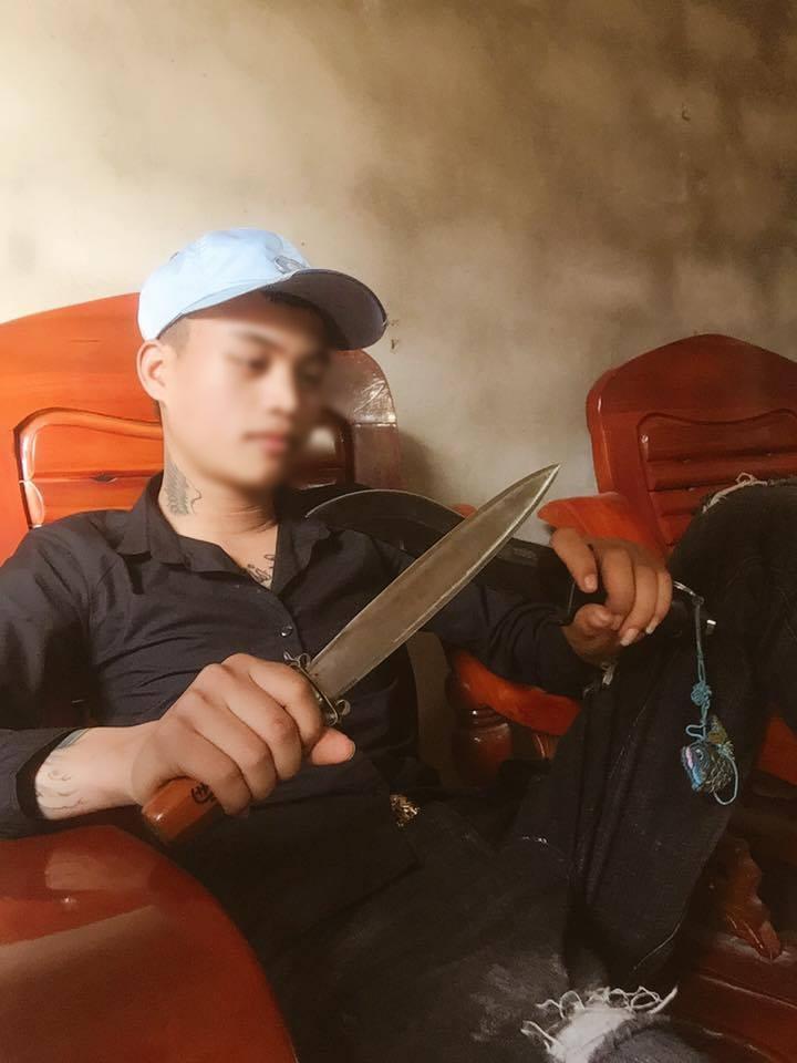 Ước mơ dang dở của thiếu nữ 17 tuổi bị bạn trai đâm chết bằng 12 nhát dao - Ảnh 3