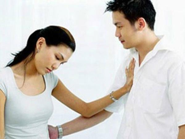 Khi cãi nhau, người đàn ông làm được 6 việc này thì mới xứng đáng làm chồng - Ảnh 2