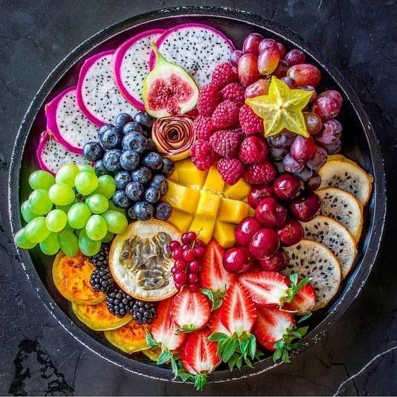 5 mẹo giảm cân thần kỳ bằng phương pháp ăn uống - Ảnh 2