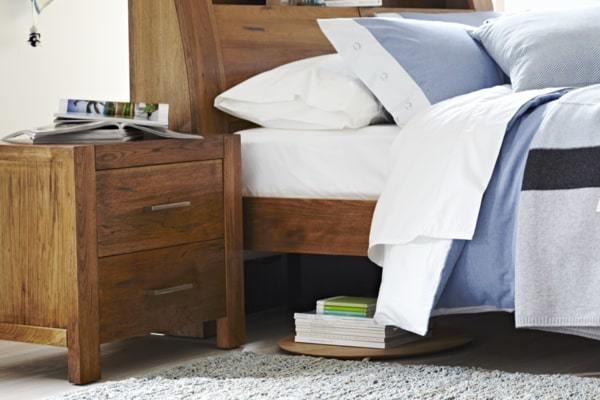 7 bí quyết siêu đơn giản và tiết kiệm giúp phòng ngủ sang trọng hơn - Ảnh 4