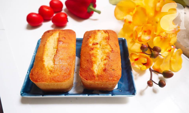 Vụng mấy cũng làm được bánh bông lan nho ngon mềm ăn mãi không chán - Ảnh 6