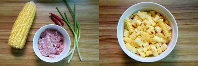 Bắp xào kiểu này ăn chơi cũng ngon mà ăn với cơm cũng tuyệt - Ảnh 1