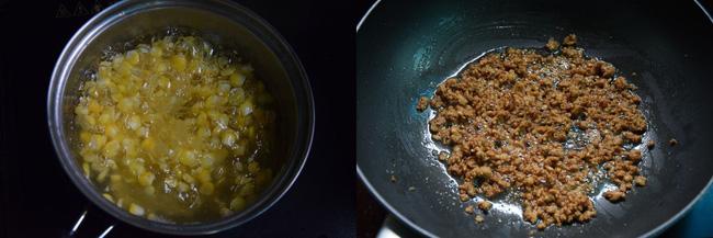 Bắp xào kiểu này ăn chơi cũng ngon mà ăn với cơm cũng tuyệt - Ảnh 3