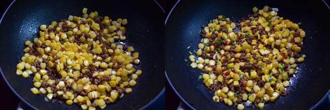 Bắp xào kiểu này ăn chơi cũng ngon mà ăn với cơm cũng tuyệt - Ảnh 4