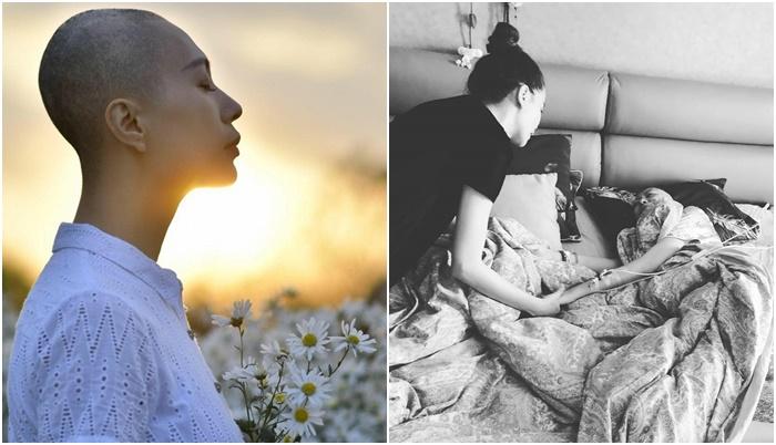 Chồng Ngọc Lan ám ảnh nhiều ngày khi nghe tâm sự của nghệ sĩ Lê Bình, rút ra kinh nghiệm sống vô giá - Ảnh 4
