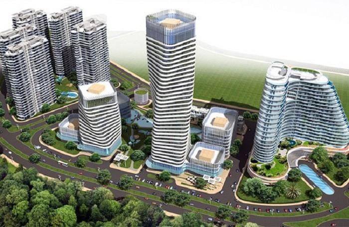 Quảng Ninh: Tìm chủ đầu tư cho DA Khu công viên công nghệ gần 5.000 tỷ đồng - Ảnh 1