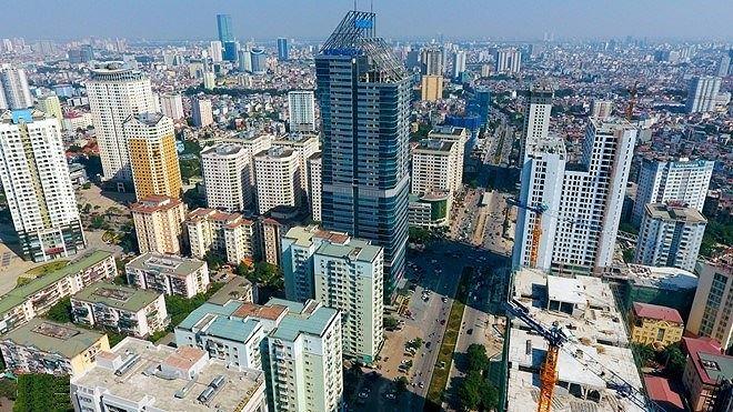 Đại gia ngoại rót tỷ USD vào bất động sản, xác lập kỷ lục mới - Ảnh 1