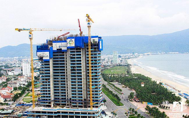 Đại gia ngoại rót tỷ USD vào bất động sản, xác lập kỷ lục mới - Ảnh 2